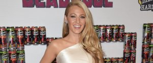 Copy Blake Lively's Perfect Date-Night Hair With Products Under $15