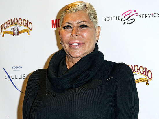 Behind the Scenes of the Mob Wives Reunion: Big Ang 'Insisted She Finish What She Started,' Producer Says