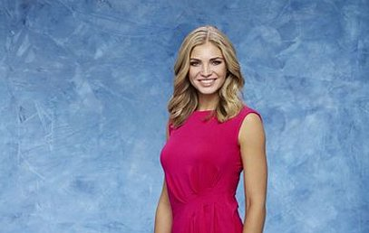 Olivia Caridi Responds to the Backlash She Received on 'The Bachelor' (PHOTO)