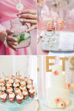 Feast Your Eyes on 40 Gorgeous Food Ideas For Spring Weddings