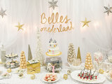 Throw a Winter One-derland Celebration For Your Kiddo's First Birthday
