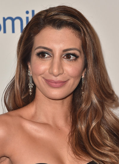 Nasim Pedrad Will Play a 14-Year Old Boy In Her New Show