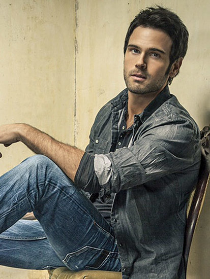 Chuck Wicks Is Back with a New Single: 'This Has Been a Long Time Coming'