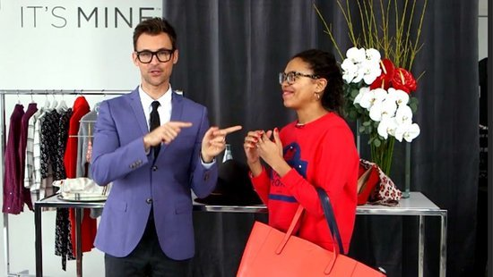Celebrity Stylist Brad Goreski Reveals The One Thing Every Woman Should Buy This Spring