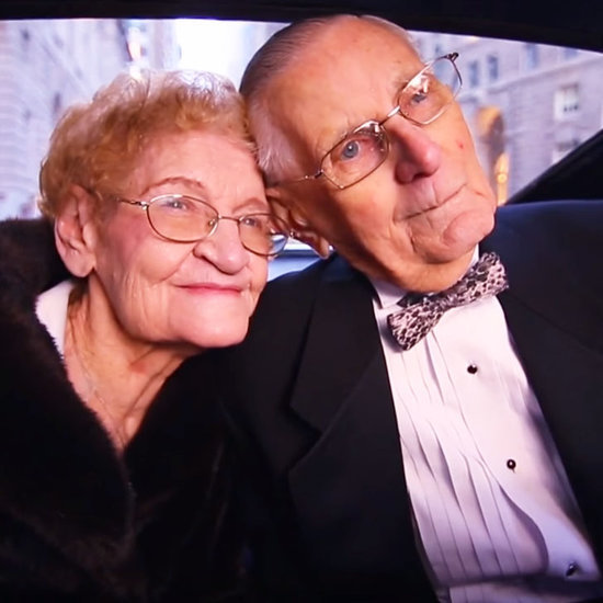 Ingrid Michaelson's Music Video Features Senior Couples, Is the Dearest Thing Ever Created