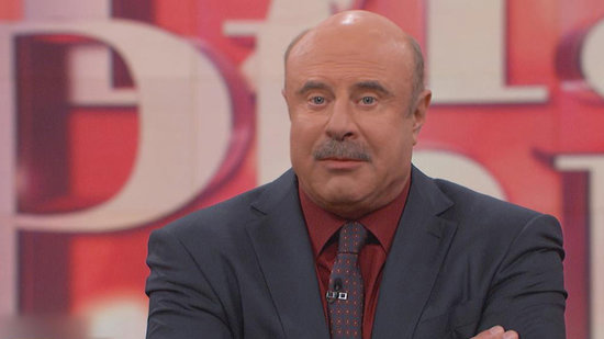 Dr. Phil Surprises Wife Robin With the Sweetest Valentine's Day Gift