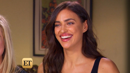 EXCLUSIVE: Irina Shayk Recalls Filming in Shark-Infested Waters for 'Sports Illustrated Swimsuit Issue'
