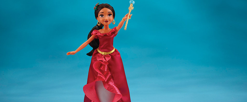 Disney's First Latina Princess Will Debut at New York Toy Fair — But We Have a Sneak Peek!