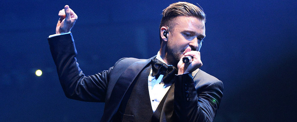 "Flashback Friday! That Time Justin Timberlake Covered ""Poison"" and Nailed It"