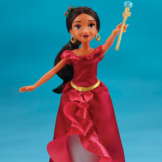 Disney Princess Elena of Avalor Doll Photos