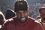 Relax, Kanye: You've Won Fashion, Music, Everything