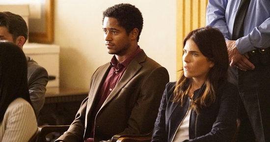 Everything's Coming Up Crazy On The Midseason Return Of 'How To Get Away With Murder'