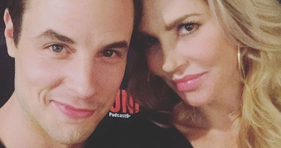 Brandi Glanville Catches Up With LeAnn Rimes' Ex-Husband Dean Sheremet on Her Show: 'You Grabbed My Ass'