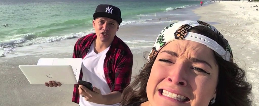 """This Duo Sang """"Circle of Life"""" With Modern Lyrics, and It's Hilariously Real"""