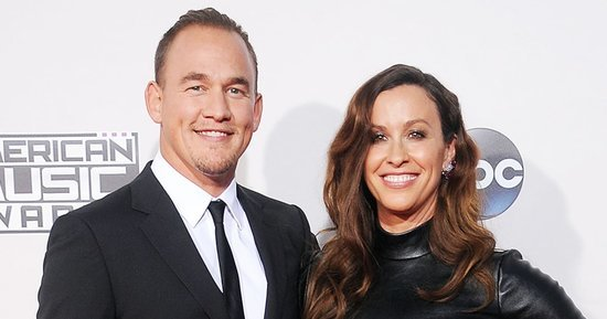 Alanis Morissette Is Pregnant, Expecting Her Second Child With Mario Souleye Treadway