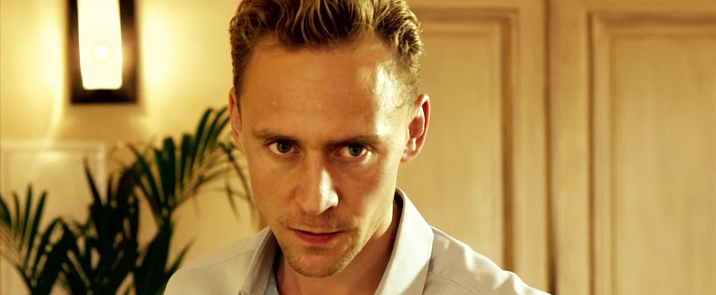 Tom Hiddleston Looks So Sexy in AMC's New Miniseries That It's Almost Unfair