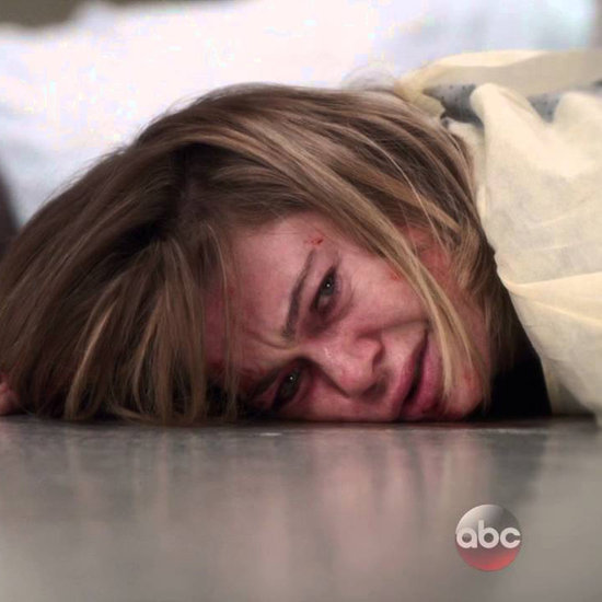 4 Reasons the Grey's Anatomy Premiere Was Incredible Television, Plain and Simple