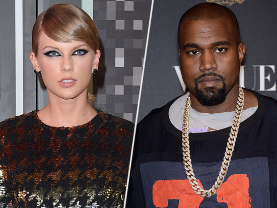 "Proof Kanye West Definitely Did Not Make Taylor Swift ""Famous"""
