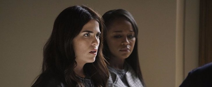 Here's What You Missed on How to Get Away With Murder's Winter Premiere