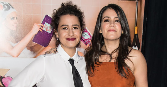 'Broad City' Stars Shut Down Dumb Questions Like The Queens They Are