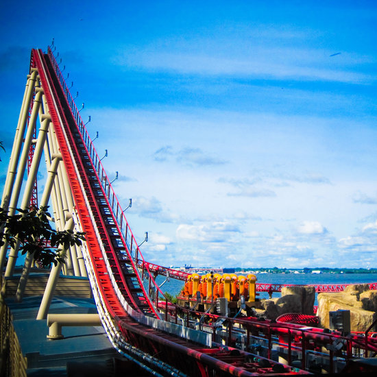 Best Theme Parks in America