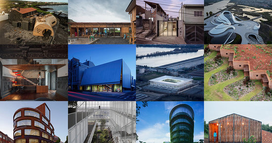 The Best Architecture Of 2016 So Far