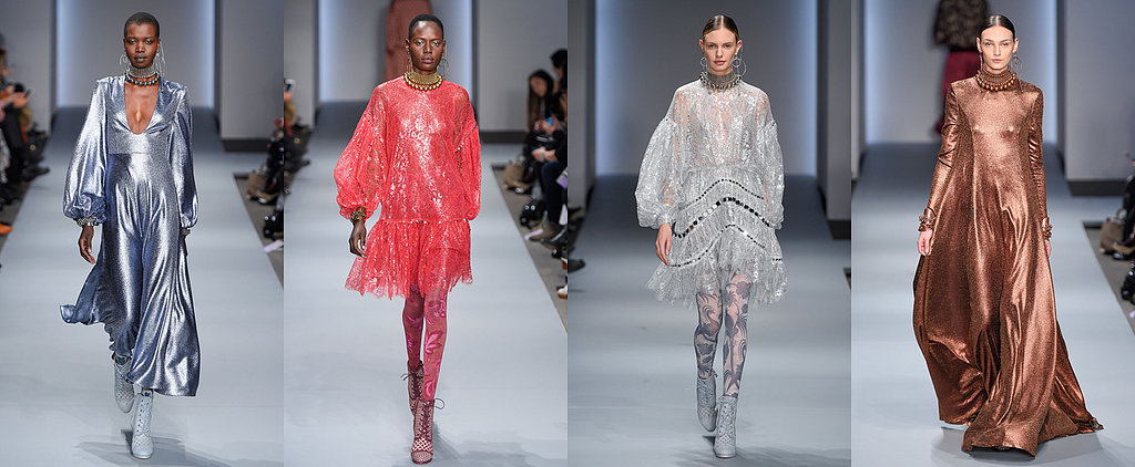 Zimmermann's Fall Collection Has Us Wishing For Winter