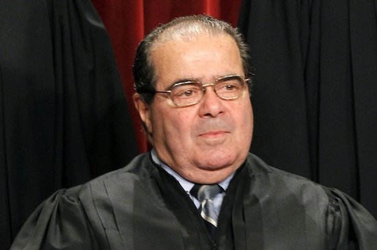 Conservative Supreme Court Justice Antonin Scalia Is Confirmed Dead At 79, Left Rejoices