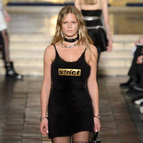 Alexander Wang Fall 2016 Collection