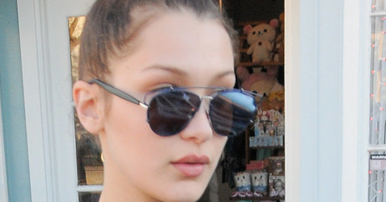 Models Show Their Frugal Side On This Week's Cheap Celeb Finds List