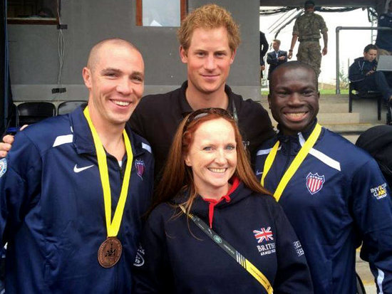 How Prince Harry's Invictus Games Help His Military 'Brothers and Sisters' Heal: 'We Are His Community'