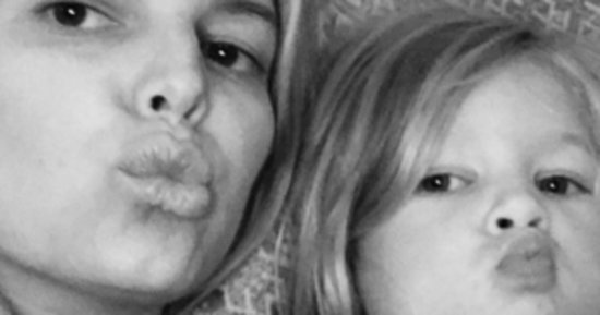 Jessica Simpson's Daughter Is Her Adorable Mini-Me In Selfie