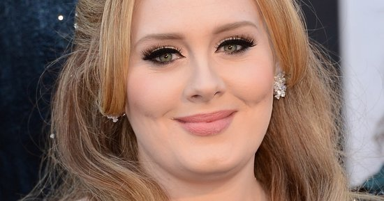 Every Celebrity Went to Adele's Surprise LA Concert