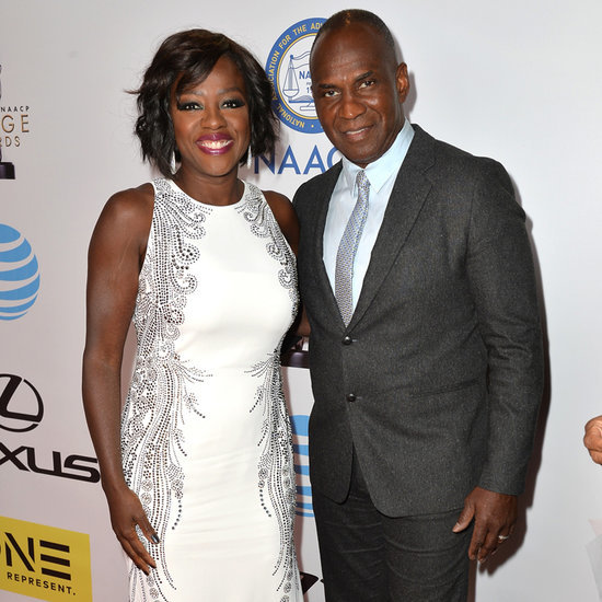Viola Davis and Julius Tennon Renew Vows 2016 | Pictures