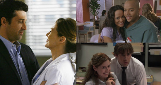12 TV Couples That Made Us Believe in True Love