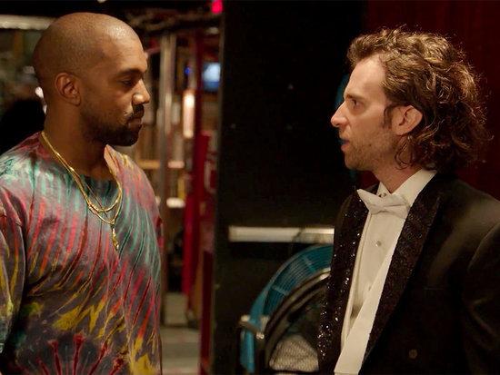 SNL's Kyle Mooney Challenges West to a Hilarious Rap Battle: 'I Just Destroyed Kanye'