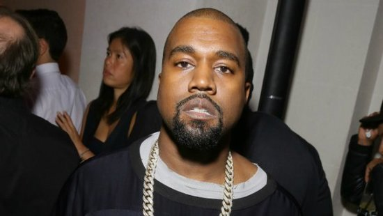 Kanye West Reveals That He's $53 Million In Debt