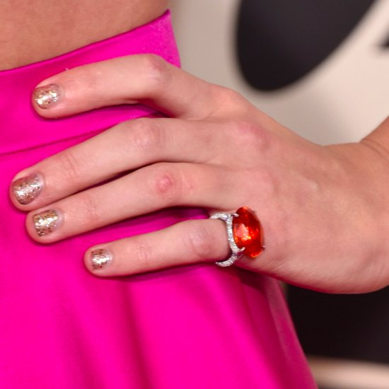 Grammys Red Carpet Jewelry and Accessories 2016
