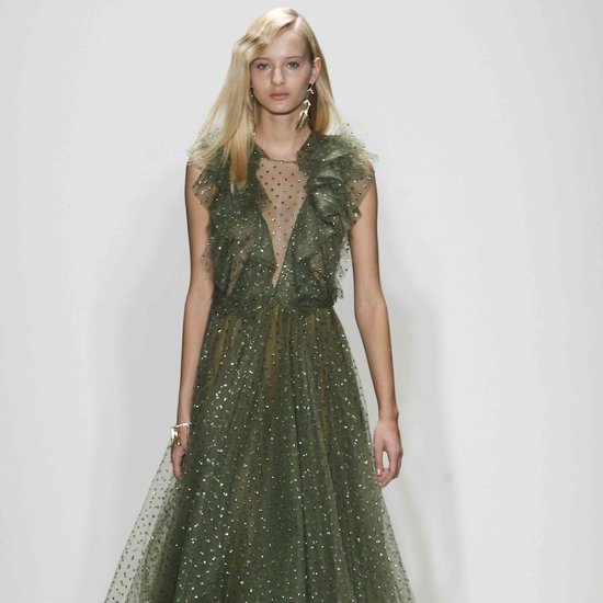 Jenny Packham Fall 2016 Collection