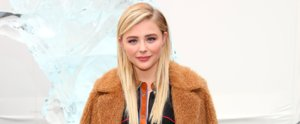 Chloë Grace Moretz Has 4 Easy Styling Hacks You'll Actually Enjoy Trying