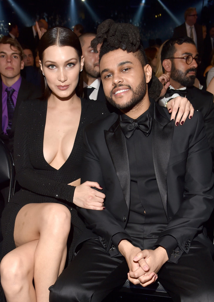bella hadid and the weeknd dating