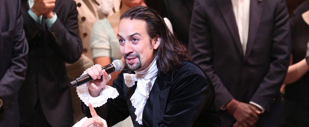 4 Ways Hamilton Has Turned Broadway on Its Head