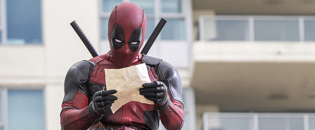 Watch Deadpool's Insane Test Footage, Created Back in 2012