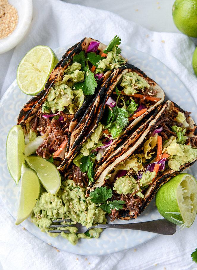 Sweet and Spicy Short Rib Tacos | 55 Irresistible Recipes to Satisfy ...