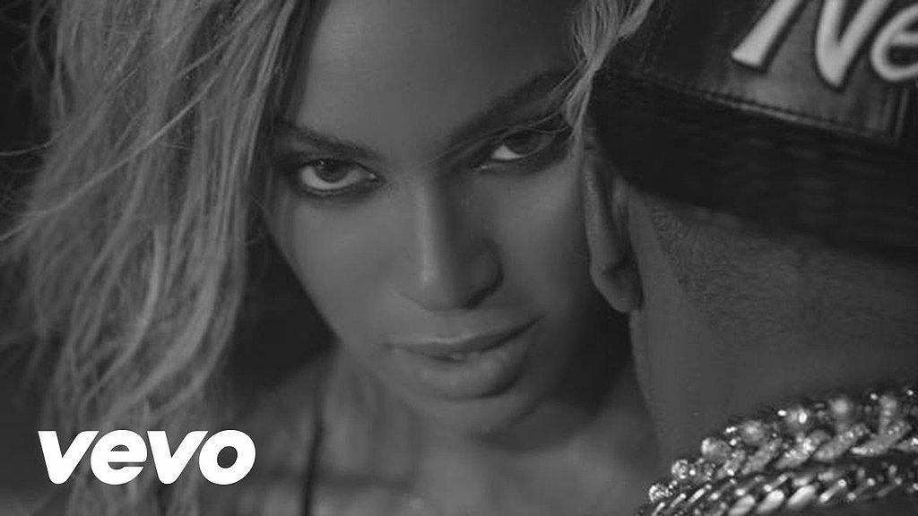 """""""Drunk in Love"""" by Beyoncé ft Jay Z"""