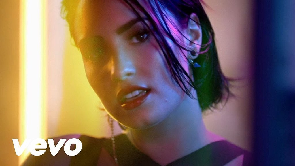 """""""Cool For the Summer"""" by Demi Lovato"""