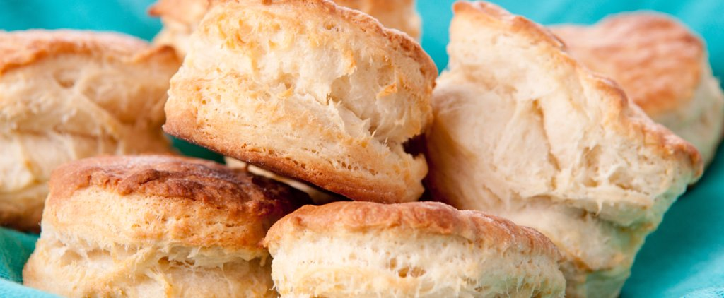 This Will Become Your Go-To Buttermilk Biscuit Recipe