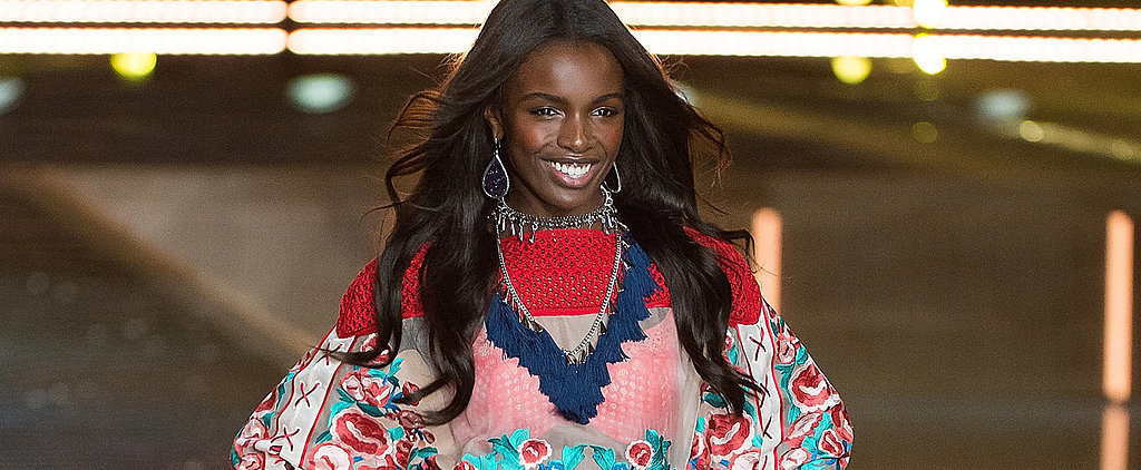 14 Things To Know About Leomie Anderson, the Next British Supermodel