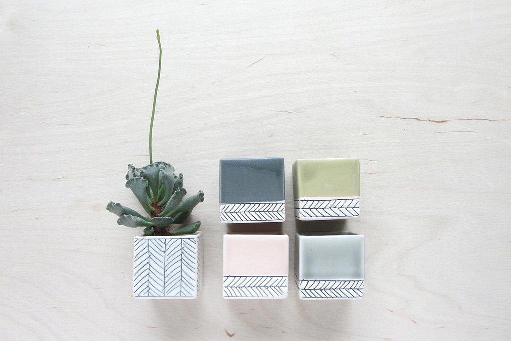 Elizabeth Benotti Handmade Ceramics
