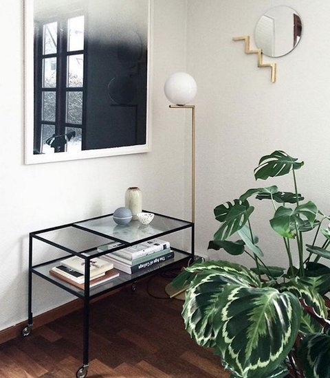 Current Obsessions: Thoughtful Space